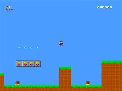LARUA Game Screen Shots