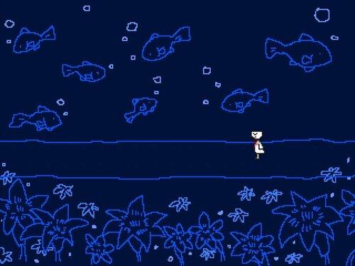 空っぽのティーカップ Game Screen Shot1