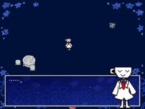 空っぽのティーカップ Game Screen Shot2