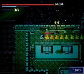 地球の形見 Game Screen Shot2