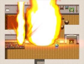 ユキノの災難 Game Screen Shot2
