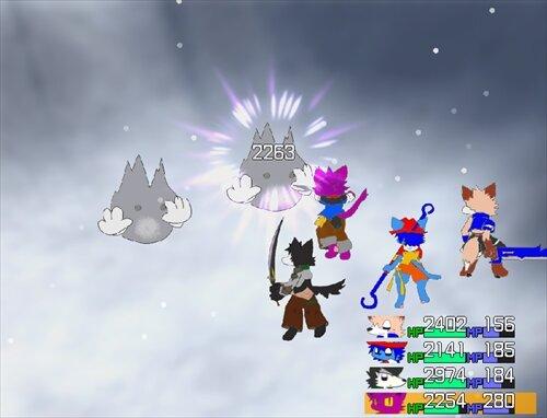 MonoX Game Screen Shot1