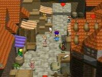 MonoXのゲーム画面