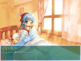 マリモパンツ(完全版) Game Screen Shot2