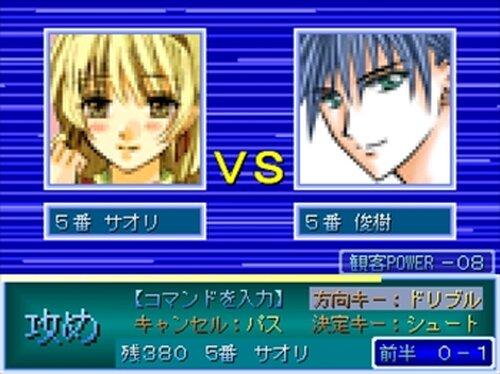 マリモパンツ(完全版) Game Screen Shot5