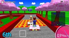 フィギュアカート Maker Game Screen Shot5