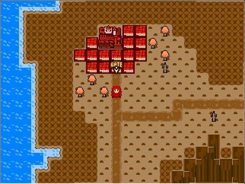 ユメノトビラ Game Screen Shot1