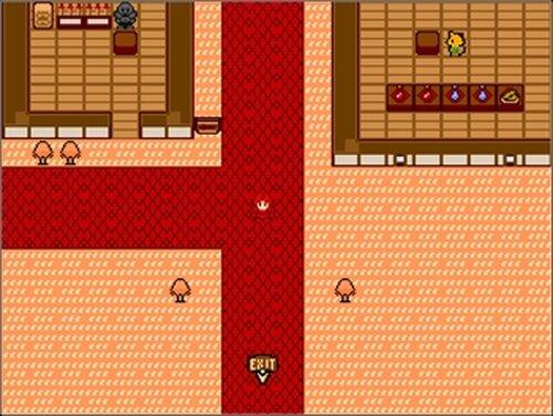 ユメノトビラ Game Screen Shot3