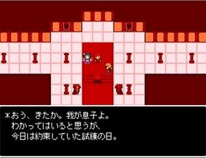 ユメノトビラ Game Screen Shot