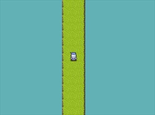 歩くだけ。 Game Screen Shot3