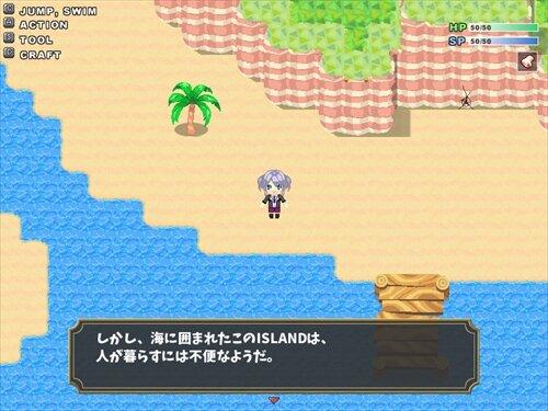 トロピック Game Screen Shot1