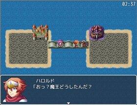 胃もたれの魔王 Game Screen Shot5