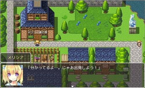 Memory Adventure Game Screen Shot1