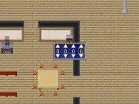 ちょっとここらで天界へ Game Screen Shot4