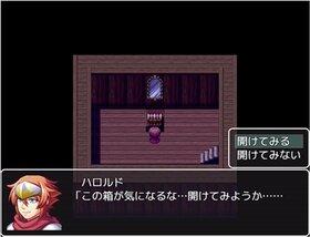 ファニーの秘密の鍵 Game Screen Shot3