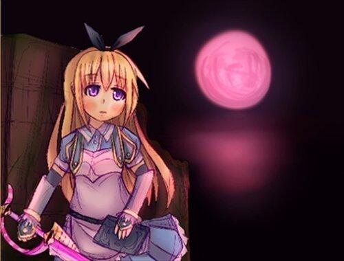 悪夢の国のアニス Game Screen Shots