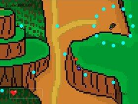 シークプラントシューティング Game Screen Shot5