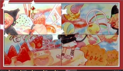 入れ替えパズル Game Screen Shots