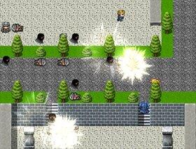 アジョイナント ~醒めし魔王と純潔の罪人~ Game Screen Shot3