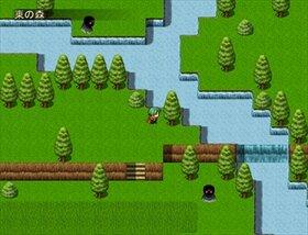 アジョイナント ~醒めし魔王と純潔の罪人~ Game Screen Shot5