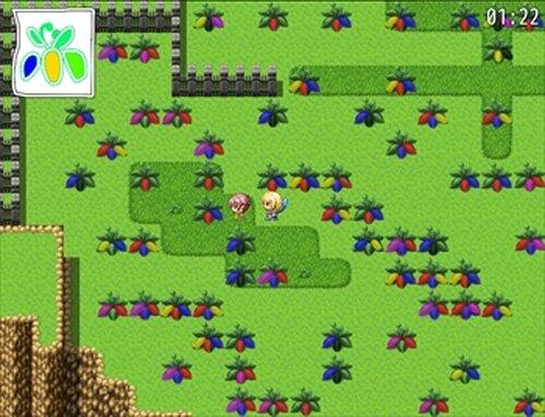 やくそうさがし Game Screen Shots