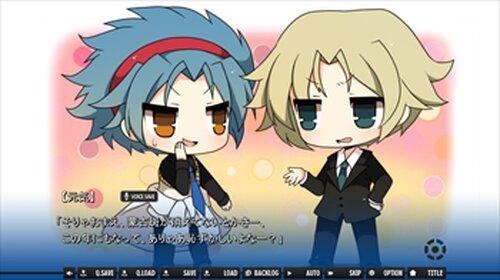 シノバズセブン フルパッケージ 1ルート体験版 Game Screen Shot3