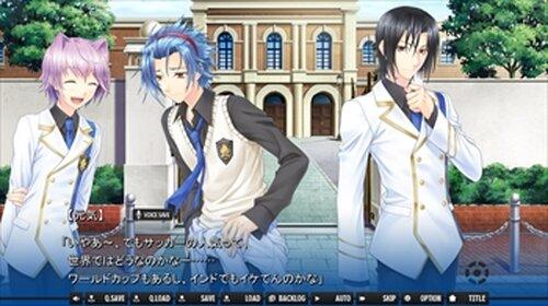シノバズセブン フルパッケージ 1ルート体験版 Game Screen Shot4