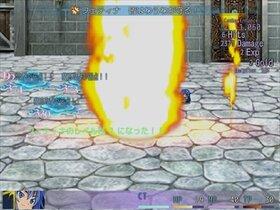 人界と魔界AS Game Screen Shot4