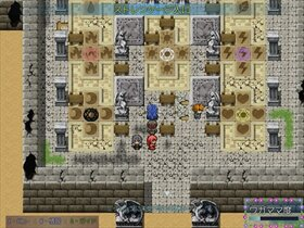 人界と魔界AS Game Screen Shot5