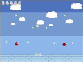 星っこ☆ステラちゃん! Game Screen Shot3