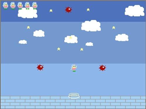 星っこ☆ステラちゃん! Game Screen Shots