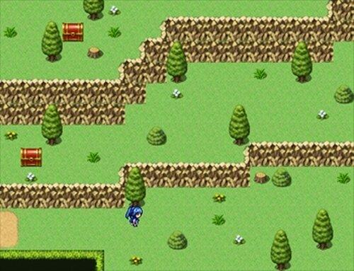 天竜草 Game Screen Shot3