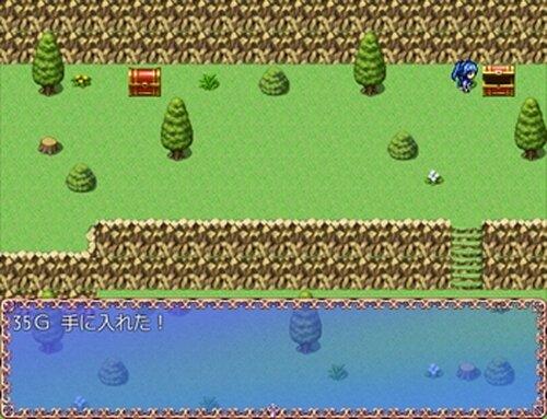 天竜草 Game Screen Shot5