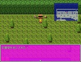 東方魔界迷宮 Game Screen Shot3