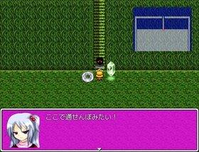 東方魔界迷宮 Game Screen Shot5