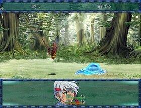 冷遇勇者 Game Screen Shot5