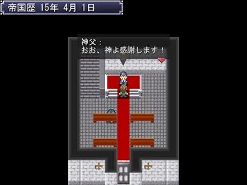 Russel River Game Screen Shot4