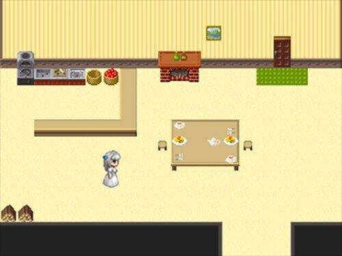 「スイート・ベリーハウス」 Game Screen Shot2