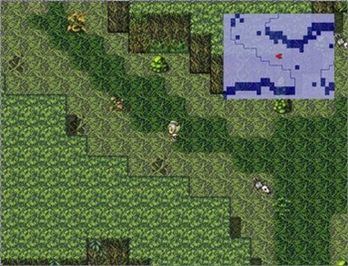 クエストゲーム Game Screen Shot5