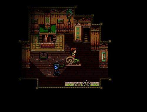 Myosotis ミオソティス Game Screen Shot1