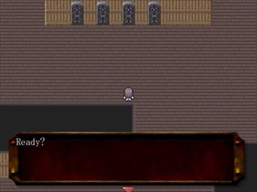 ヒトリボッ血エンドレスオニゴッコ Game Screen Shot3