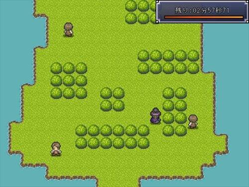 やくそうゲッターズ! Game Screen Shot