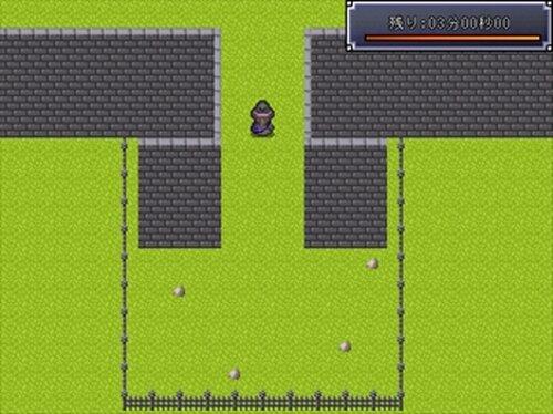やくそうゲッターズ! Game Screen Shot3