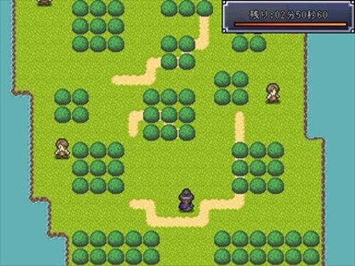 やくそうゲッターズ! Game Screen Shot4