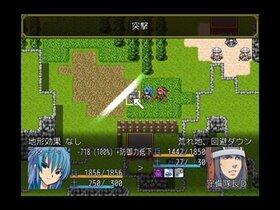 コーデ戦記 Game Screen Shot4
