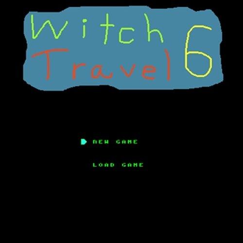 魔法少女は6度目の旅に出る(32bit版) Game Screen Shot2