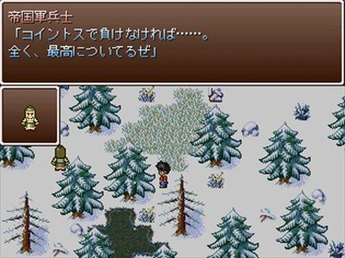 解放への灯 Game Screen Shots