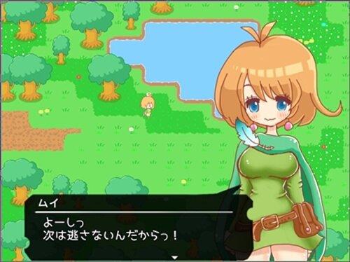 きらきら星の道しるべ0 -ムイと魔王のオーブ- Game Screen Shots