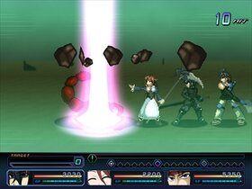 ADVINITY Game Screen Shot2