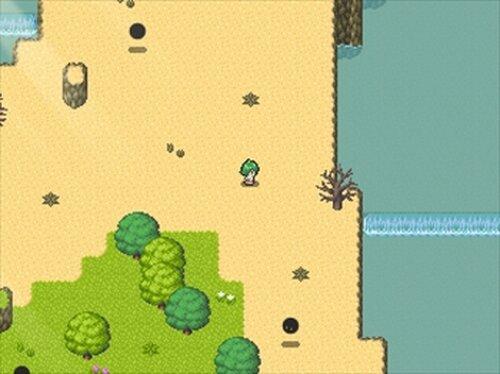 メリルのだいぼうけん! Game Screen Shot4